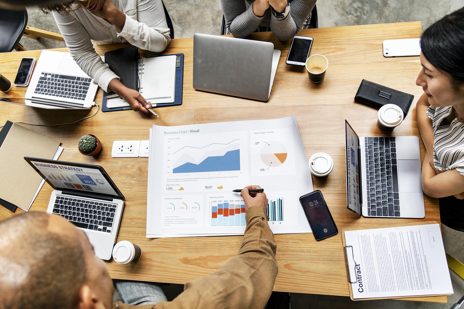 Curso de Iniciación: Introducción al Análisis de Negocio